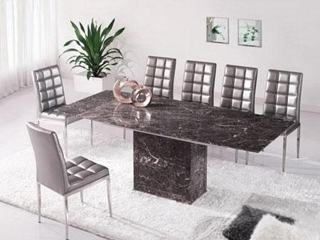 Brilliant Extending Marble Dining Table With Home Design Ideas Within Extending Marble Dining Tables (Image 5 of 20)