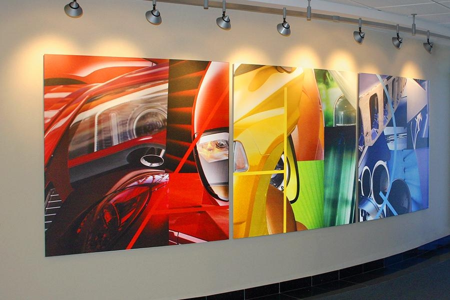 Business Office Wallpaper | Custom Wall Art & Murals For Corporate With Corporate Wall Art (View 11 of 20)