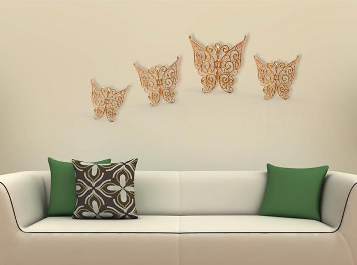 Featured Image of 3D Printed Wall Art