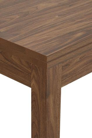 Buy Logan Square To Rectangle Dining Table From The Next Uk Online For Most Up To Date Logan Dining Tables (Image 3 of 20)