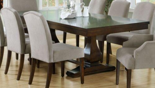 Buying The Best Dining Table – A Guide – Award Service Throughout Most Up To Date Buy Dining Tables (Image 7 of 20)