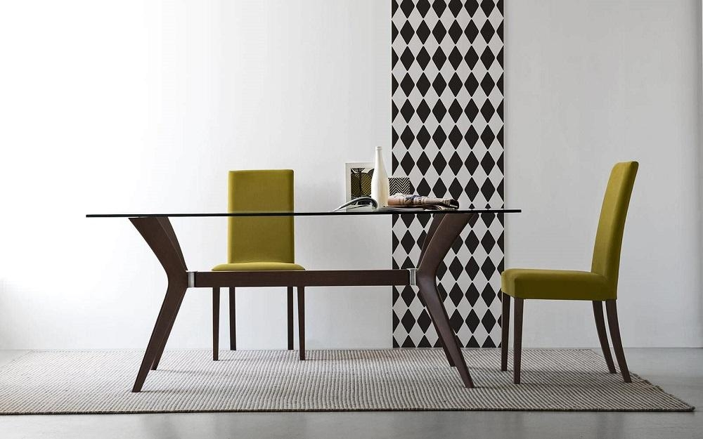 Calligaris Tokyo Dining Table With Tokyo Dining Tables (Image 3 of 20)