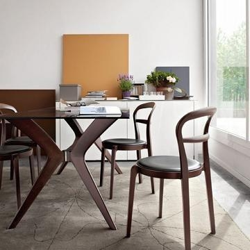 Calligaris Tokyo Rectangular Dining Table (160) Cs/18 Rc 160 G Pertaining To Tokyo Dining Tables (Image 4 of 20)