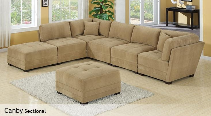 Canby | Costco In Costco Sectional Sofas (Image 6 of 20)