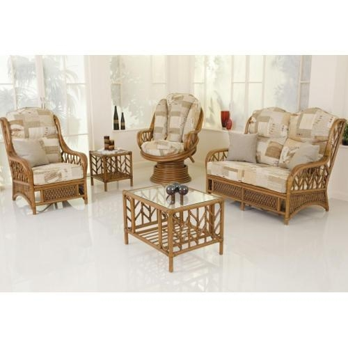 Cane Sofa And Sofa Set Manufacturer From Howrah For Ken Sofa Sets (Image 10 of 20)
