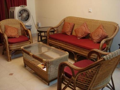 Cane Sofa Set At Rs 16500 /set(S) | Cane Sofa Set | Id: 4272934188 Regarding Ken Sofa Sets (Image 13 of 20)
