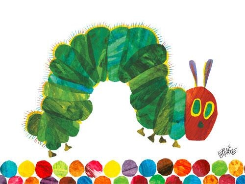 Featured Image of Eric Carle Wall Art