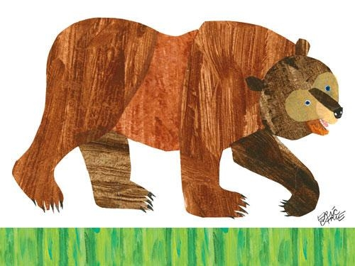 Canvas Art | The Eric Carle Museum Of Picture Book Art With Regard To Eric Carle Wall Art (Image 7 of 20)