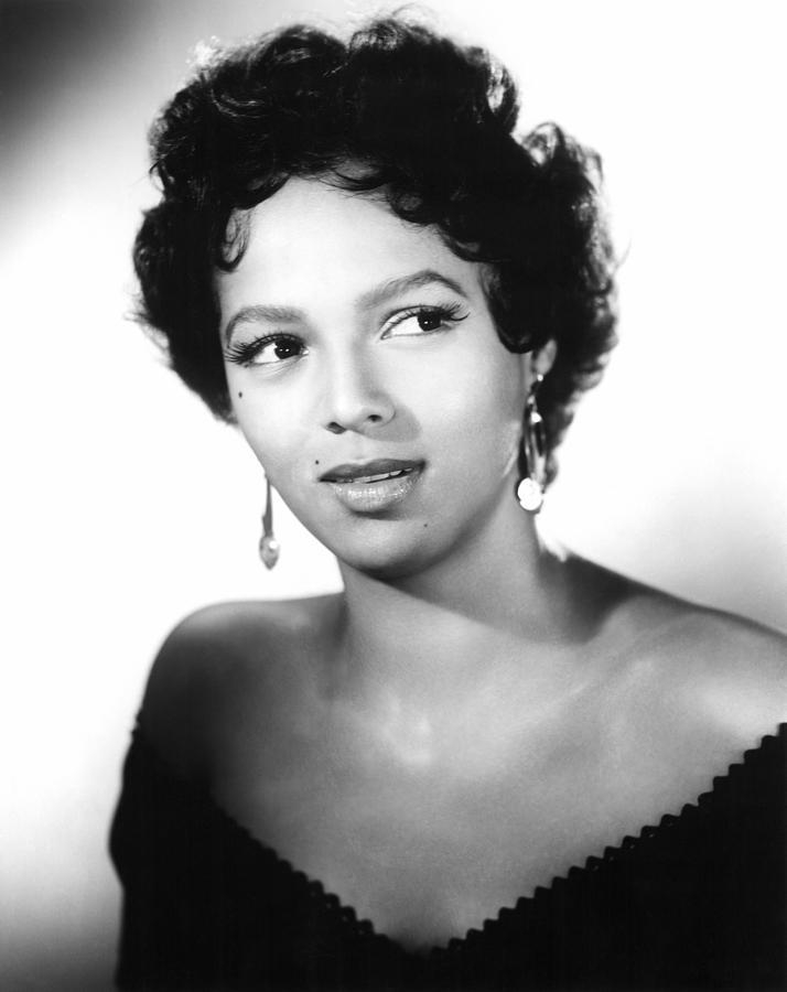 Carmen Jones, Dorothy Dandridge, 1954 Photographeverett With Regard To Dorothy Dandridge Wall Art (Image 13 of 20)