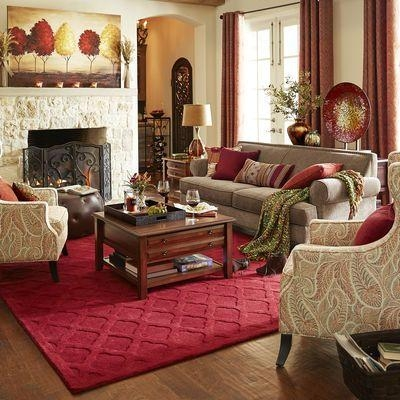 Carmen Sofa – Taupe Pier 1 | Living Room | Pinterest | Taupe Throughout Pier One Carmen Sofas (Image 3 of 20)