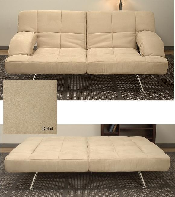 Catchy Sofa Couch Bed With Chai Microsuede Sofa Bed – Coredesign For Chai Microsuede Sofa Beds (Image 2 of 11)