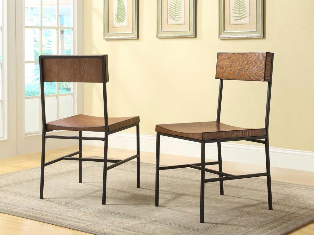 Chairs: Astounding Dining Room Chairs On Sale Single Kitchen Regarding Best And Newest Cheap Dining Room Chairs (View 16 of 20)
