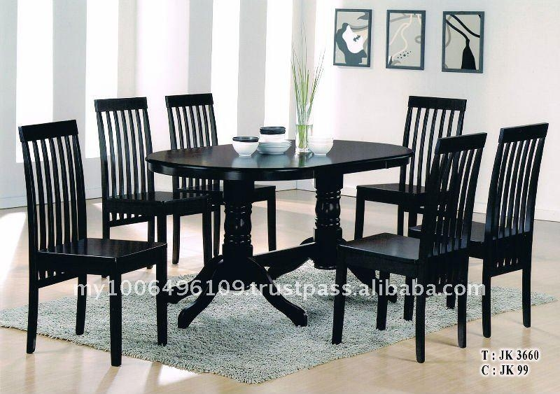 Chairs For Dining Table – Insurserviceonline Within Current Dining Tables Chairs (Image 7 of 20)