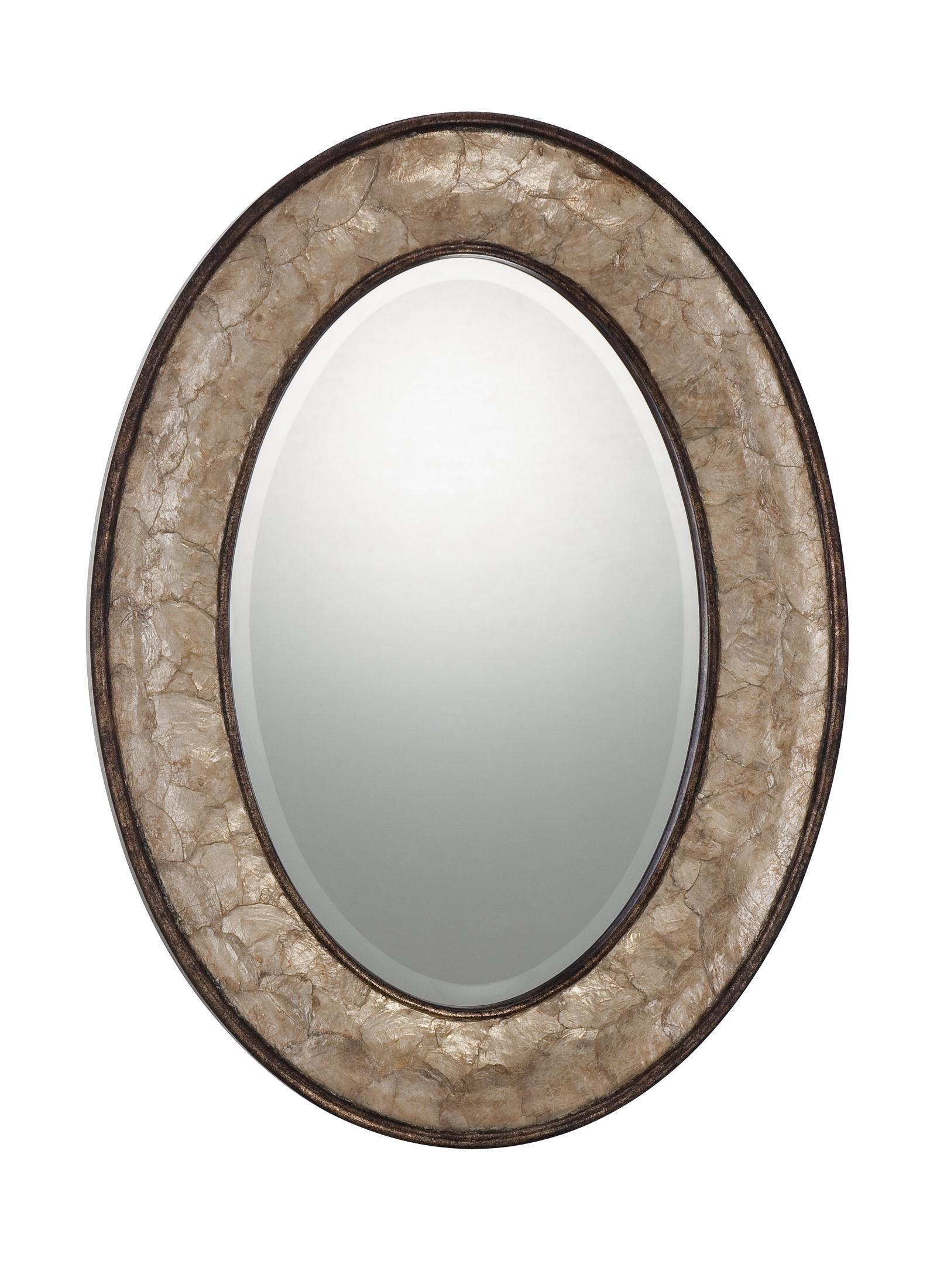 Cheap Oval Bathroom Mirrors : Oval Bathroom Mirrors Beautiful With Oval Bath Mirrors (Image 6 of 20)