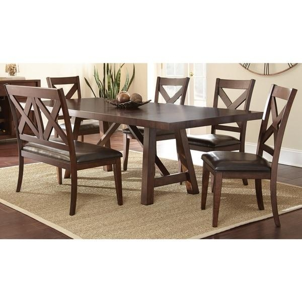 Chester Dining Setgreyson Living – Free Shipping Today In Most Recently Released Chester Dining Chairs (Image 10 of 20)