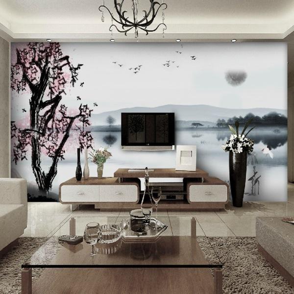 Chic Living Room Wall Ideas Wall Art Ideas Living Room Regarding Wall Arts For Living Room (View 15 of 20)