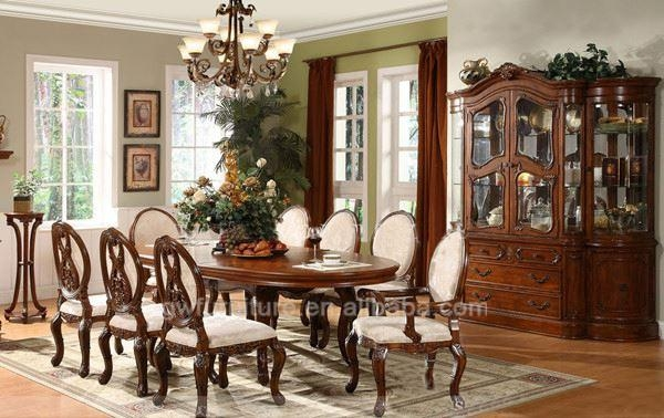 China Indian Style Dining Tables, China Indian Style Dining Tables With Regard To Most Recent Indian Style Dining Tables (Image 6 of 20)