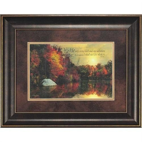 Christian Framed Wall Art – My Rockrobin Lee Vieira – Throughout Christian Framed Wall Art (View 11 of 20)