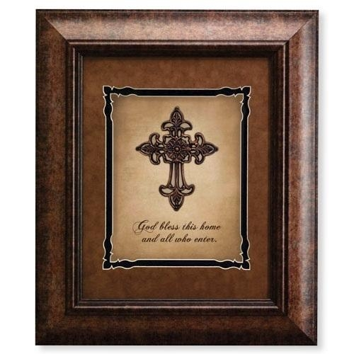 Christian Framed Wall Art Religious Wall Art | Berean Baskets For Christian Framed Wall Art (View 14 of 20)