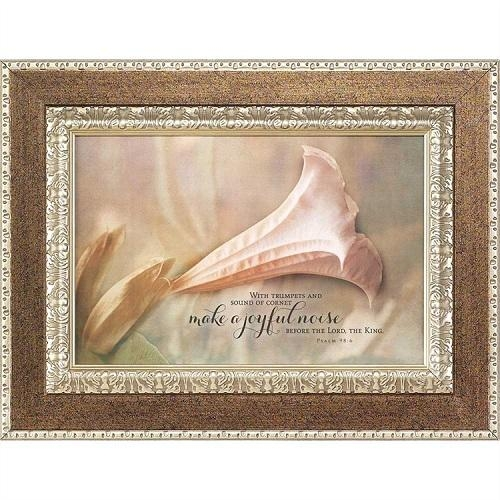 Christian Framed Wall Art Religious Wall Art | Berean Baskets Throughout Christian Framed Wall Art (View 4 of 20)