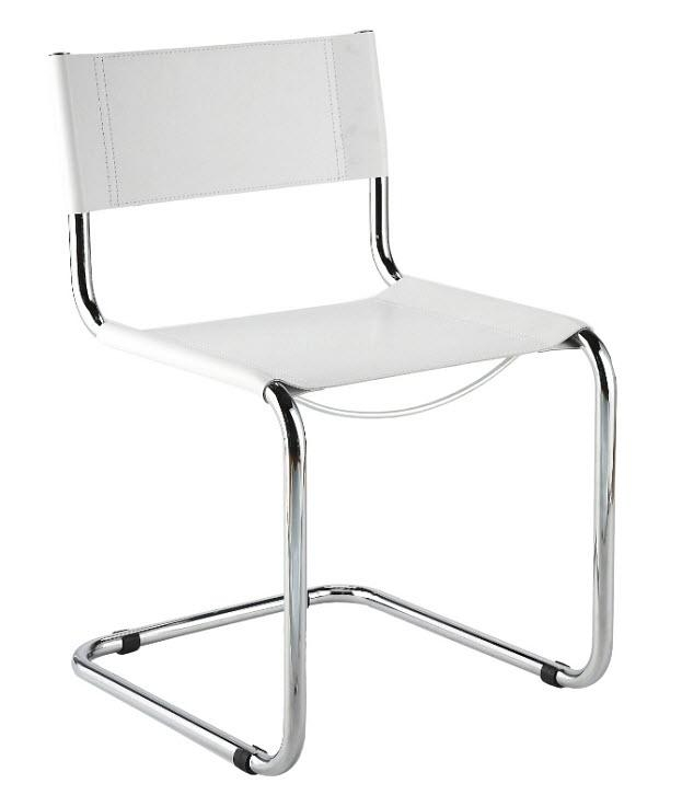 Chrome Dining Chairs – Whereibuyit Within Latest Chrome Dining Chairs (View 16 of 20)