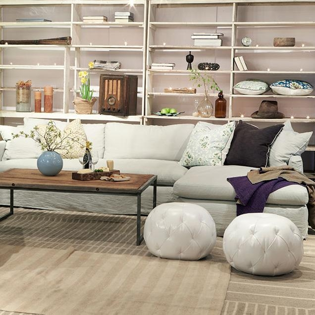Cisco Brothers Louis Sectional – New Living Throughout Cisco Brothers Sofas (Image 8 of 20)