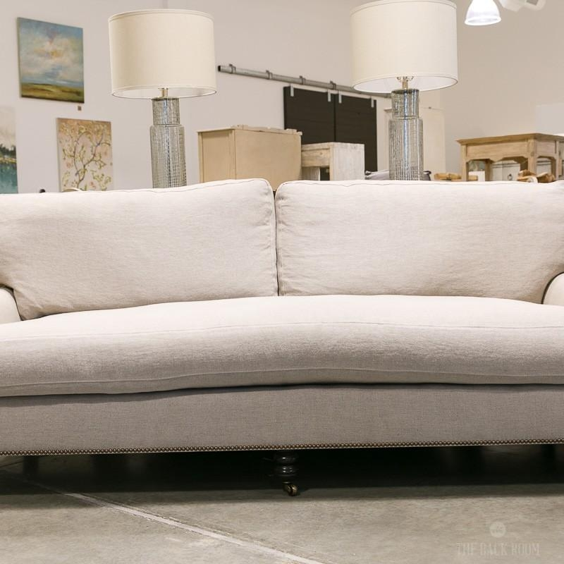 Cisco Brothers Upholstered Penelope Sofa Regarding Cisco Brothers Sofas (Image 13 of 20)