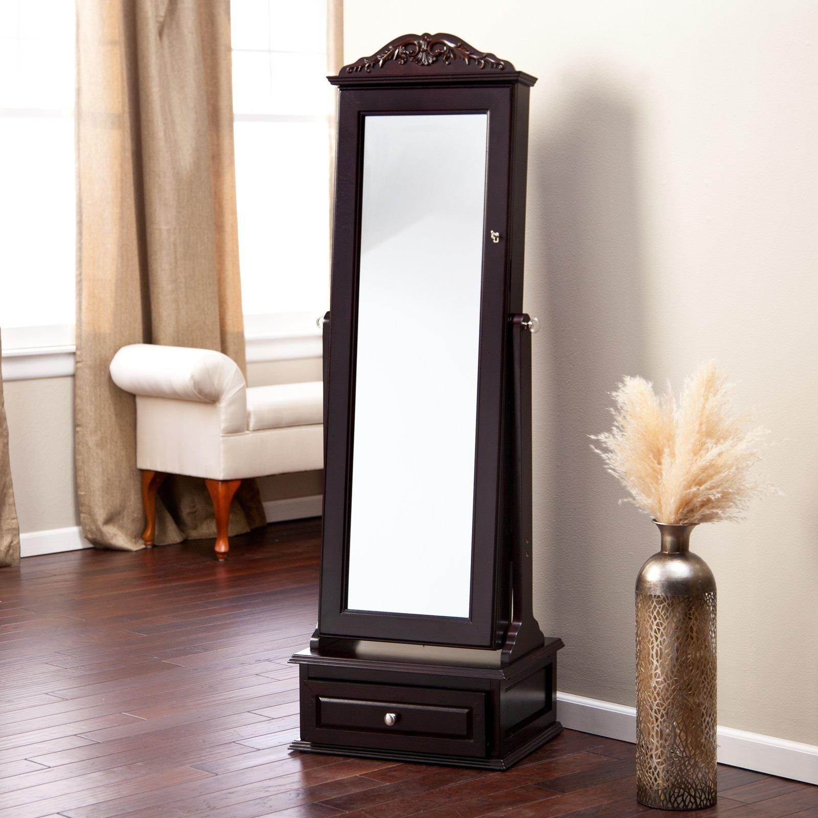 Classy Wall Mounted Mirrors Bedroom With Additional Bedroom With Wall Mounted Mirrors For Bedroom (Image 8 of 20)