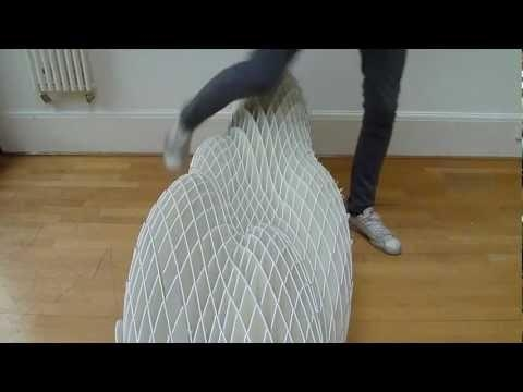 Cloud 9 Sofa – Youtube With Regard To Floating Cloud Couches (View 14 of 20)