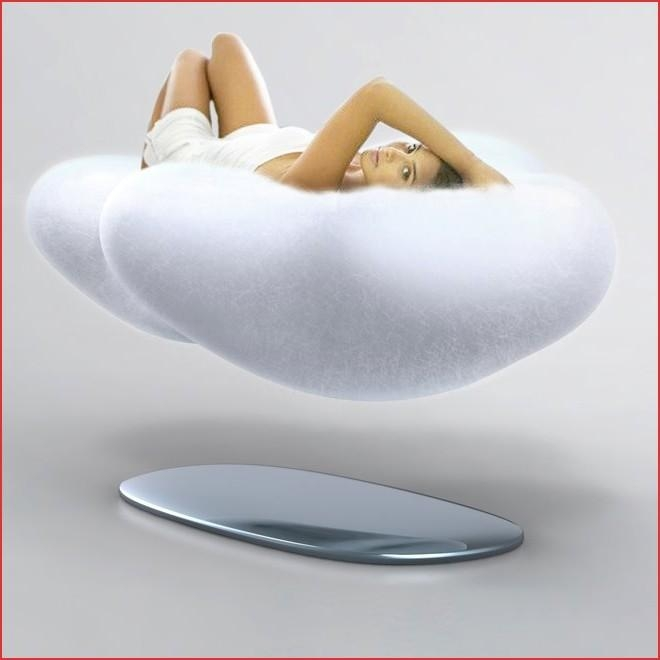 Cloud Levitating Sofa Cloud Magnetic Floating Sofa Price Ideas Pertaining To Floating Cloud Couches (Image 6 of 20)