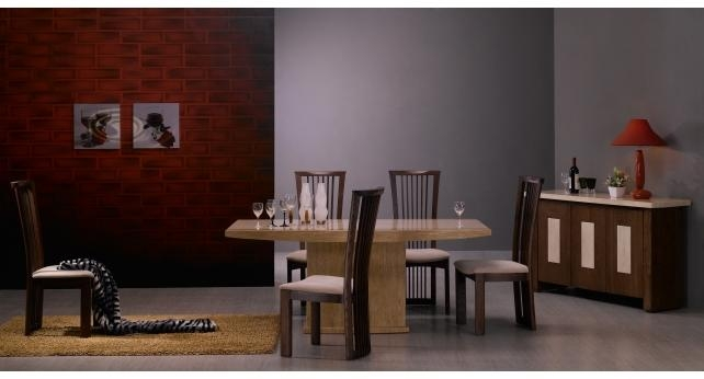 Compare Prices > Dining Table Products > Scs On Costcrawler.co (Image 2 of 20)