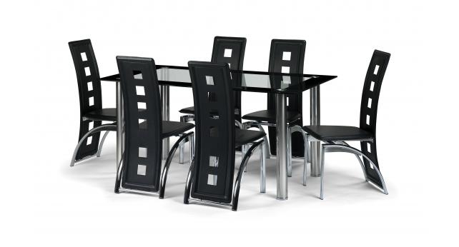 Compare Prices > Dining Table Products > Scs On Costcrawler.co (Image 5 of 20)
