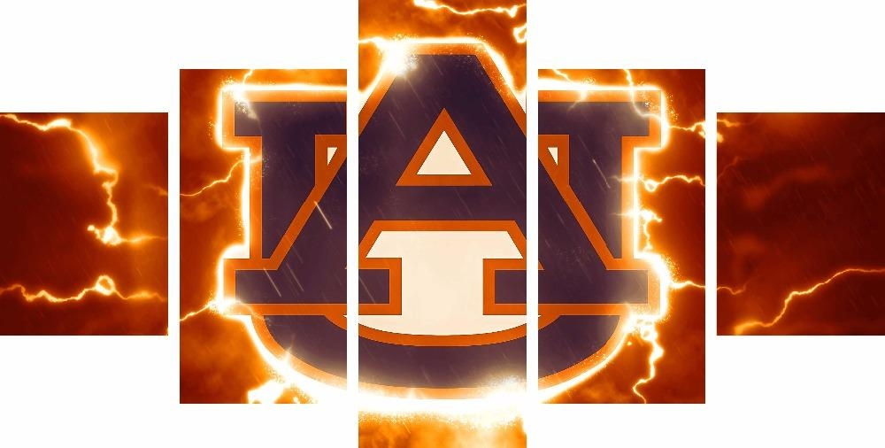 Compare Prices On A Team Movie  Online Shopping/buy Low Price A Intended For Auburn Wall Art (Image 12 of 20)