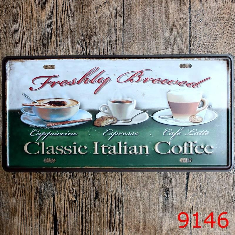 Compare Prices On Italian Plates Wall Art  Online Shopping/buy Low Regarding Italian Coffee Wall Art (Image 9 of 20)