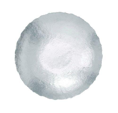 Contemporary Silver Hammered Metal Circular Wall Art Sculpture With Regard To Hammered Metal Wall Art (Image 6 of 20)
