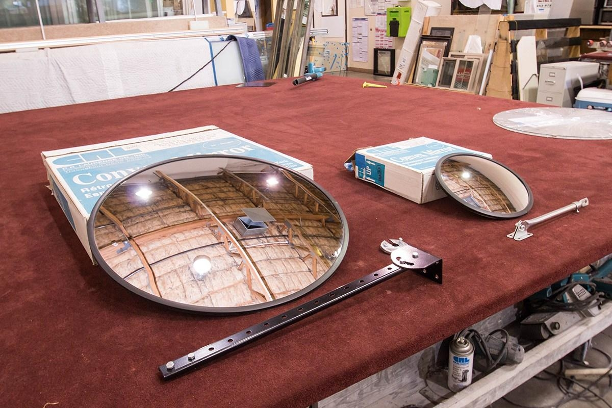 Convex Mirrors Sale – A Cutting Edge Glass & Mirror Of Las Vegas Within Las Vegas Mirrors (Image 10 of 20)