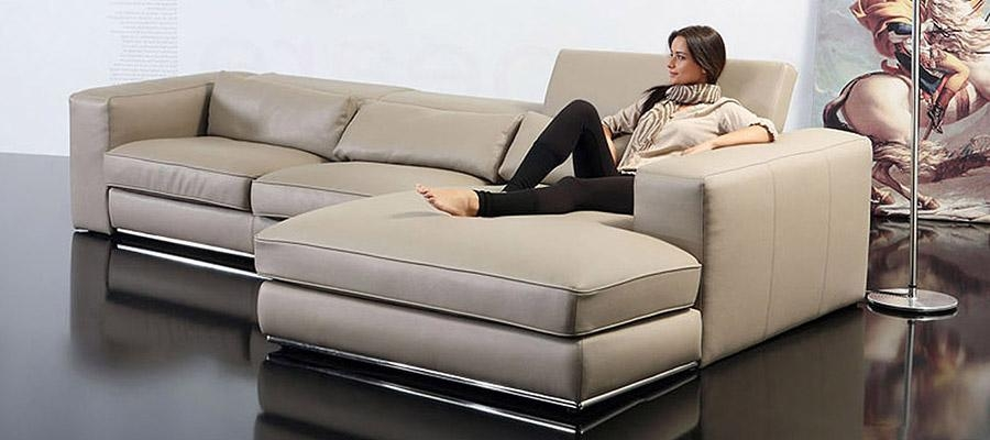Cool Italian Leather Sofas With Italian Leather Sofas Of High With Regard To Italian Leather Sofas (View 8 of 20)