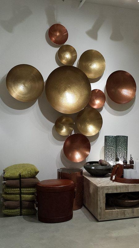 Copper Wall Art Interest Copper Wall Decor – Home Decor Ideas In Copper Wall Art Home Decor (View 14 of 20)