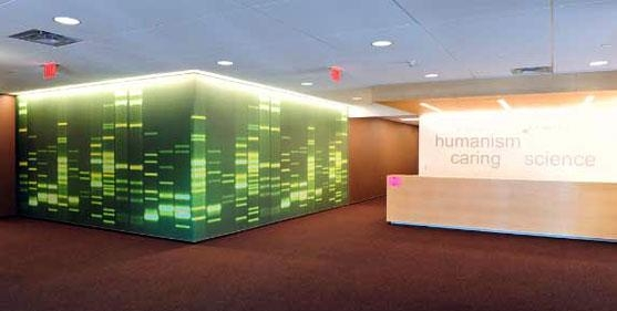 Corporate Art | Dna Art, Dna Pictures, Genetic Art, Science And Intended For Corporate Wall Art (View 10 of 20)