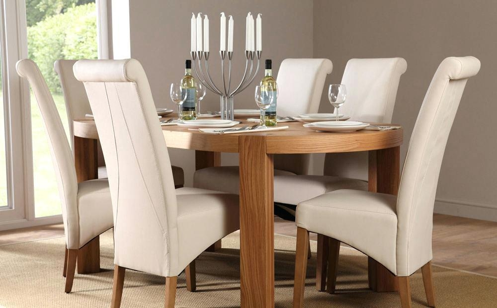 Cream Gloss Dining Table Set Store Categories Cream Painted Dining Regarding 2017 Cream Gloss Dining Tables And Chairs (Image 7 of 20)