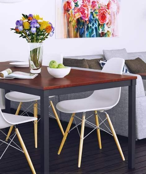 Custom Furniture Perth | Furniture That Fits Inside Best And Newest Perth Dining Tables (Image 4 of 20)