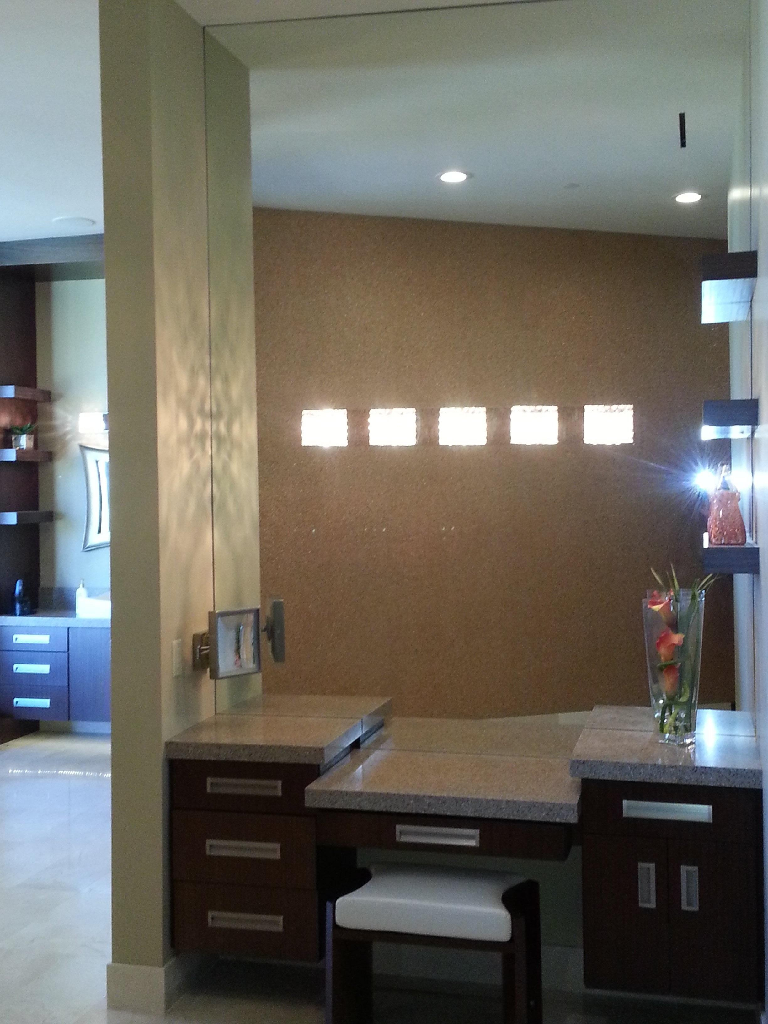 Custom Mirrors Las Vegas – Glass Repairs Las Vegas | Commercial Inside Las Vegas Mirrors (Image 11 of 20)