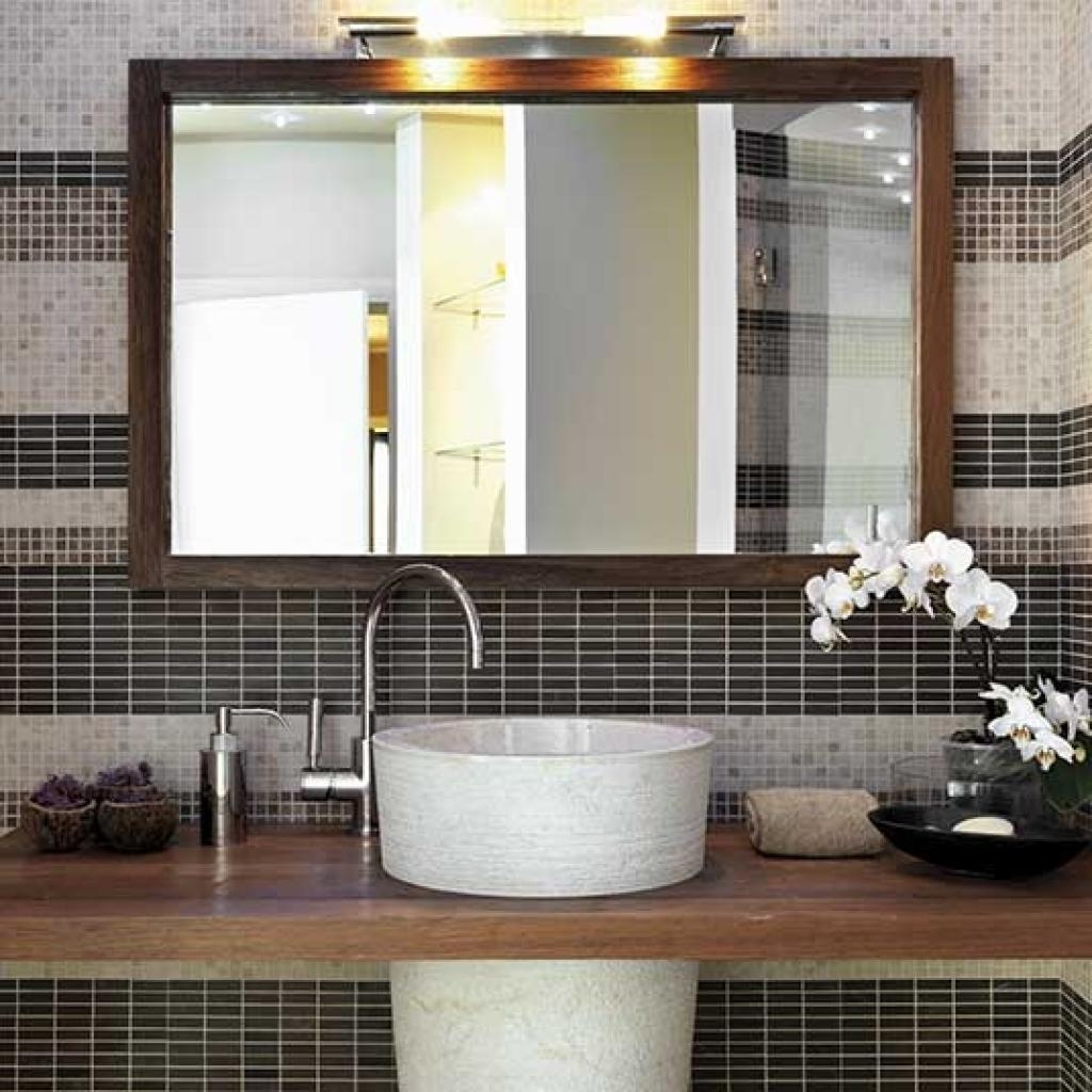 Custom Sized Framed Mirrors Bathroom Mirrors Large Decorative Pertaining To Custom Sized Mirrors (Image 11 of 20)