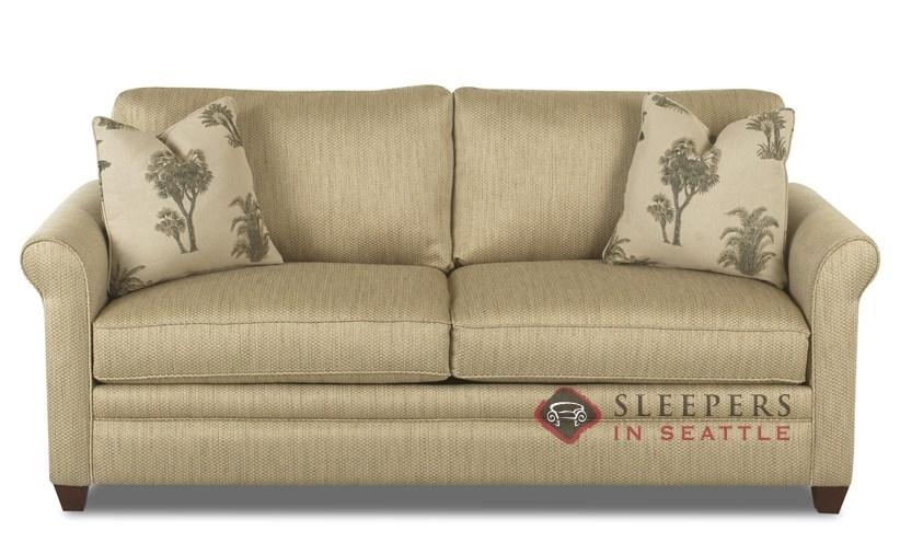 Customize And Personalize Denver Full Fabric Sofasavvy | Full Intended For Denver Sleeper Sofas (Image 5 of 20)