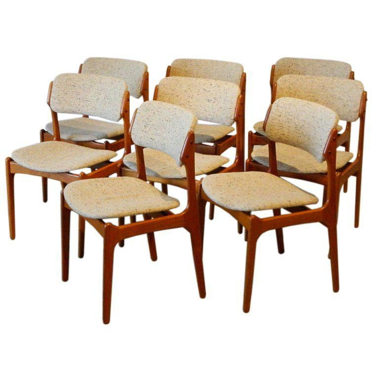 Danish Dining Chairs Ebay Melbourne — Dahlia's Home : Teak Outdoor Intended For 2018 Dining Chairs Ebay (View 12 of 20)