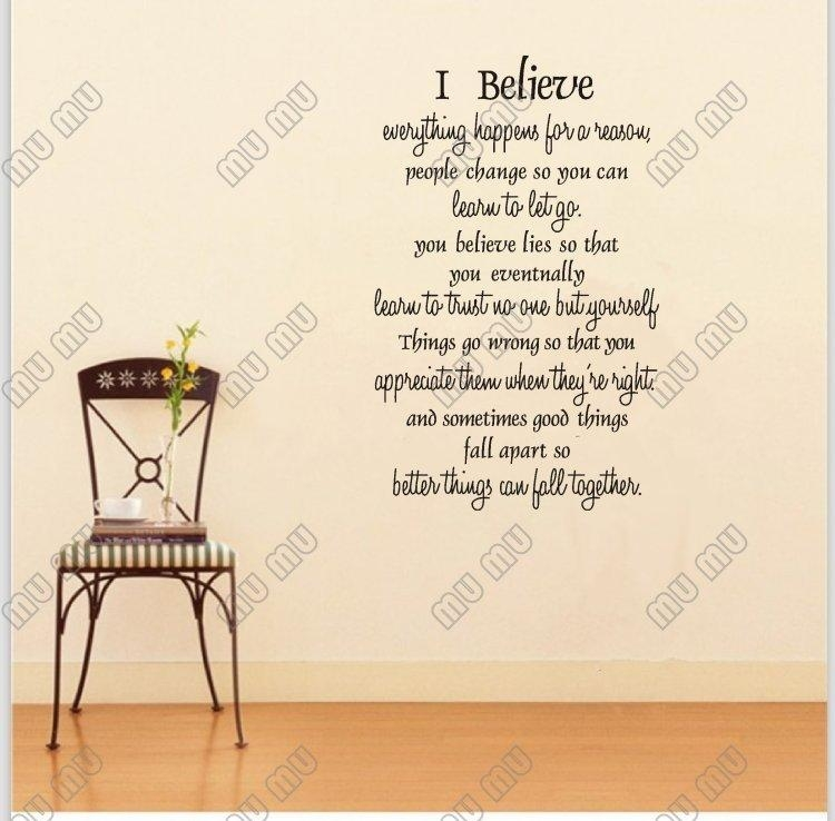 Decal Paper For Ceramics Picture – More Detailed Picture About Regarding Inspirational Wall Art For Girls (Image 12 of 20)