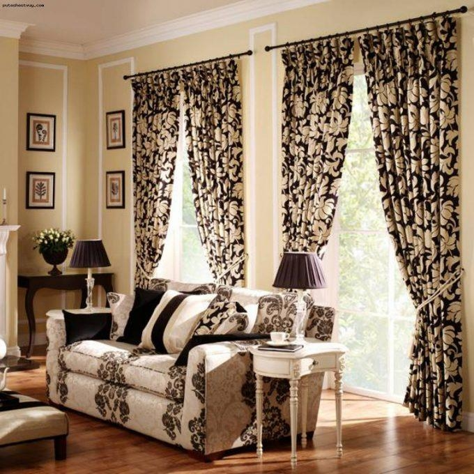 Decor: Awesome Macys Curtains For Home Interior Decorating Ideas Inside Macys Wall Art (Image 2 of 20)