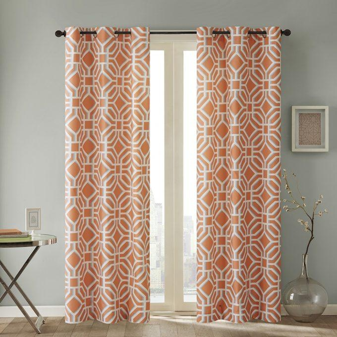 Decor: Awesome Macys Curtains For Home Interior Decorating Ideas Pertaining To Macys Wall Art (Image 3 of 20)