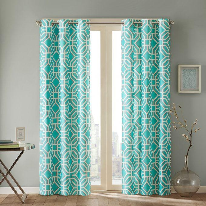 Decor: Awesome Macys Curtains For Home Interior Decorating Ideas With Macys Wall Art (View 12 of 20)