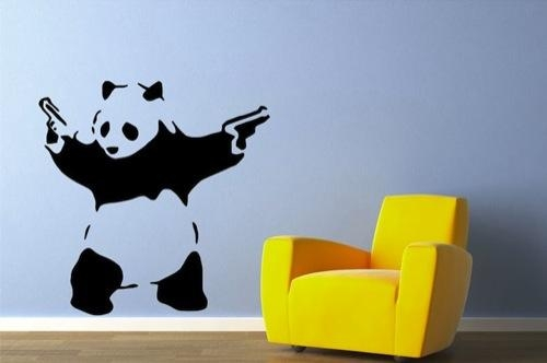 Decorate Your Home With These Dope Street Art Vinyl Wall Decors Intended For Dope Wall Art (View 5 of 20)